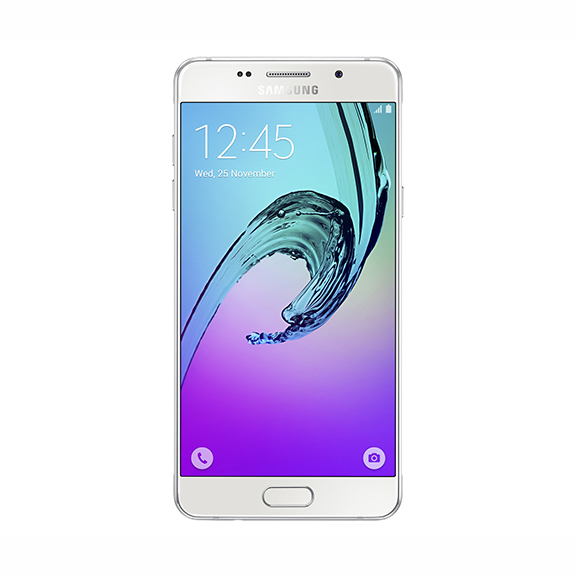 Smartphone-urile Samsung Galaxy A (2016),  disponibile în magazinele din România