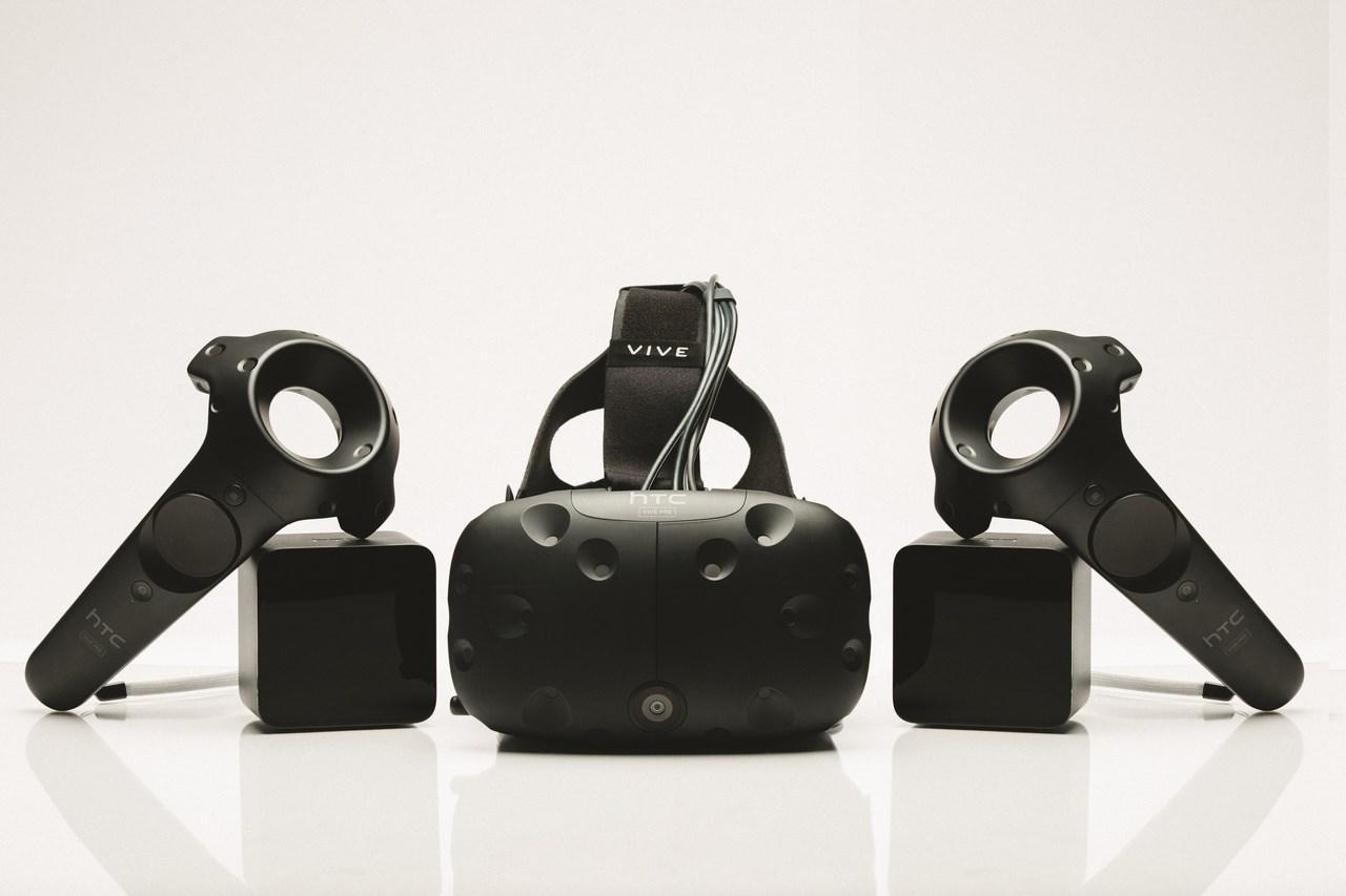 HTC REMODELEAZĂ IMAGINAŢIA UMANĂ CU O REALITATE VIRTUALĂ PLINĂ DE INSPIRAŢIE