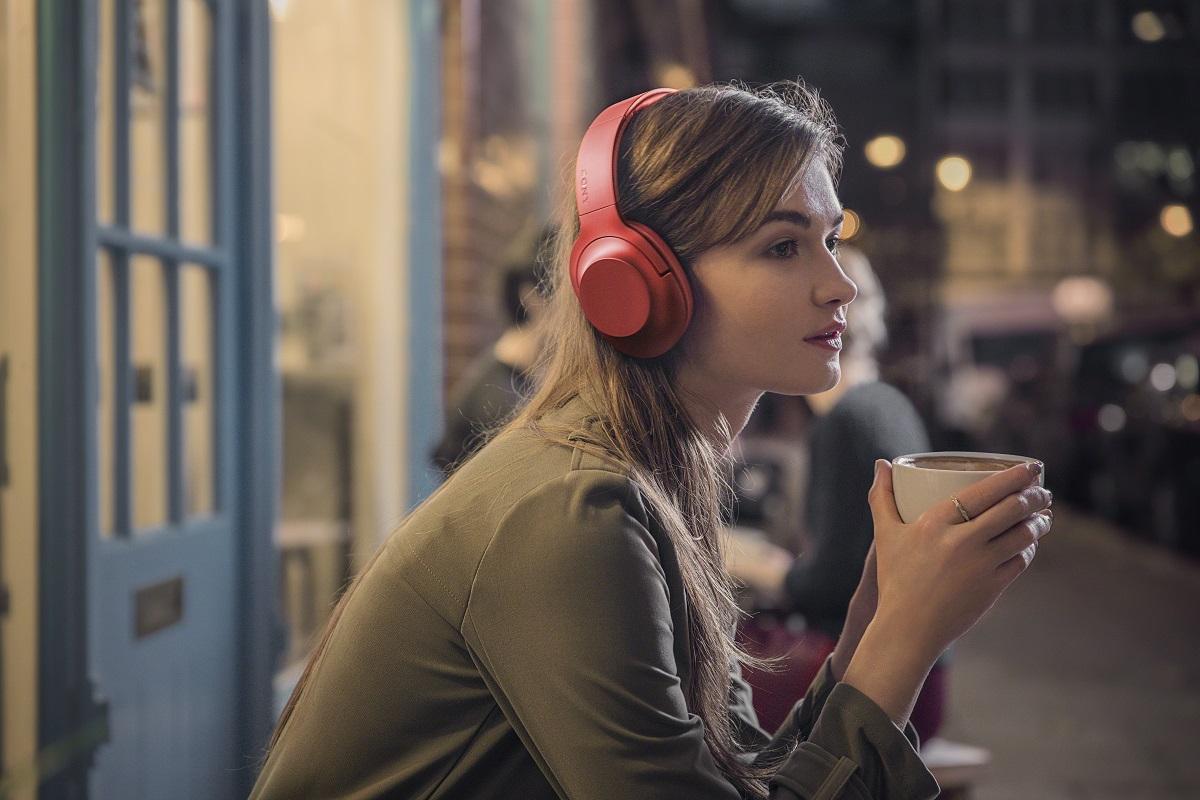 Sony lansează noua gamă audio: cea mai mică boxă Hi-Res Audio din lume / pick-up premium / linia EXTRA BASS / linia High Power Audio