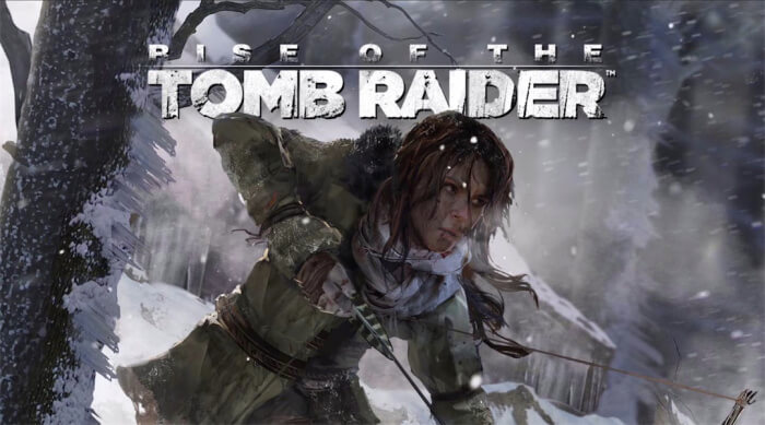 NVIDIA le-a pregătit fanilor Tomb Raider un nou bundle