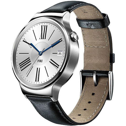 Huawei Watch este disponibil la Quickmobile