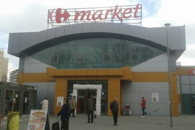 Grupul Carrefour deschide cel de-al 19-lea supermarket din București,  Market Chilia Veche