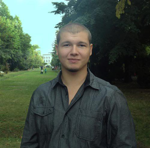 Interviuri cu bloggeri: Marius Calin