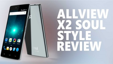 Review: Allview X2 Soul Style