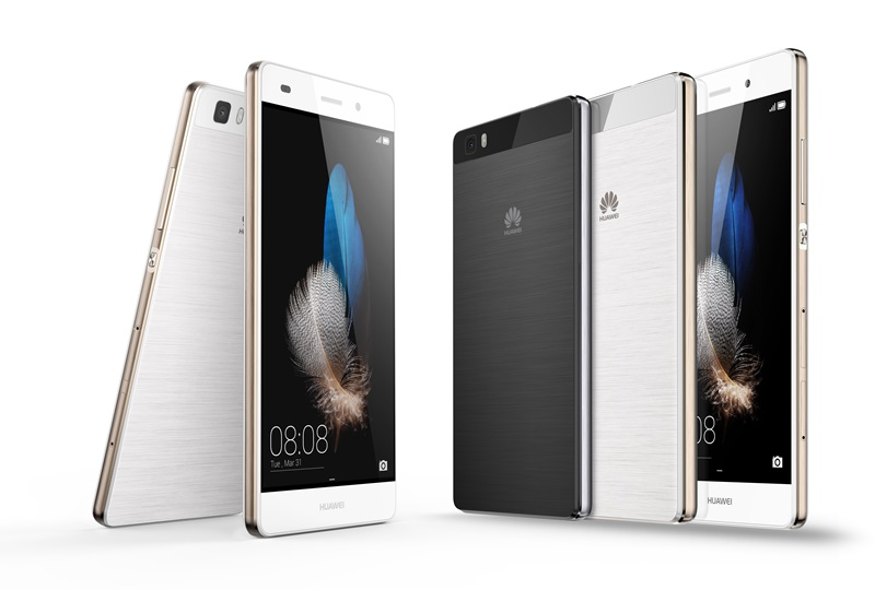 Huawei marchează o nouă realizare: 10 milioane de unități Huawei P8lite livrate în întreaga lume