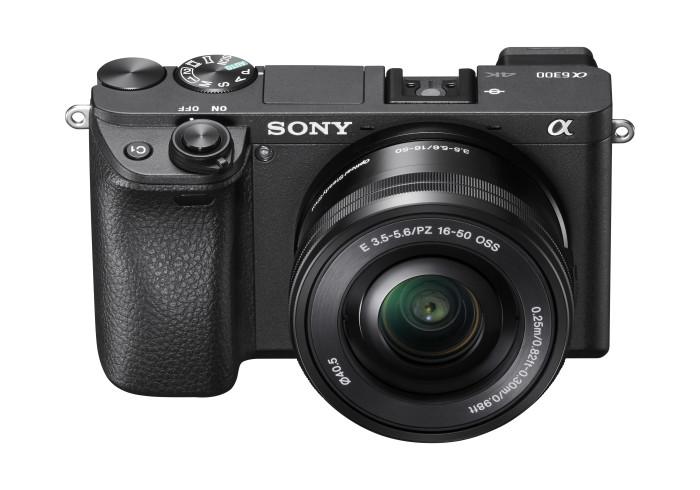 Sony lansează camera foto α6300, cu cel mai rapid autofocus din lume