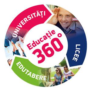 Esti elev sau student in Craiova? Vino si tu la cel mai important targ educational al anului – Word Education Fair!