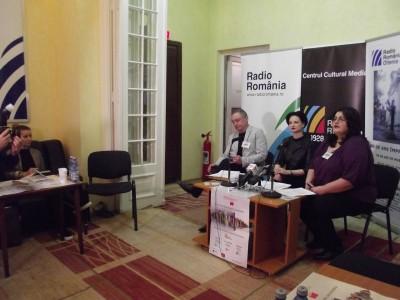 Cadouri de Dragobete şi mărţişoare, de la GAUDEAMUS Radio România de la Craiova!