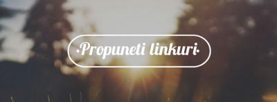 Recomandarile zilei: propuneti linkuri!