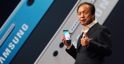Dongjin Koh, noul președinte Samsung Mobile