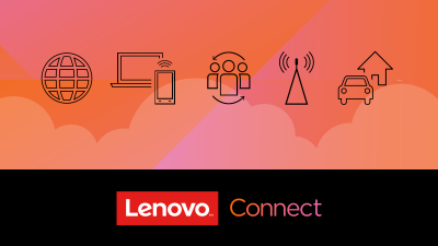 Lenovo dezvăluie o nouă modalitate de conectare  a dispozitivelor utilizatorilor la rețele, indiferent de granițe