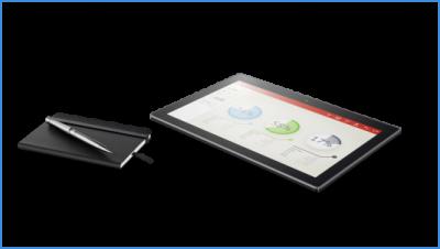 Lenovo prezintă dispozitivele mobile TAB3