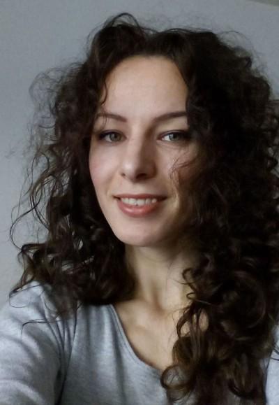 Interviuri cu bloggeri: Maria Bilibou