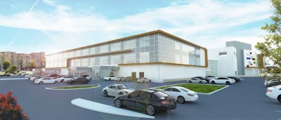 Mega Image și Anchor Grup au semnat pentru relocarea sediului central al retailer-ului în Plaza România Offices