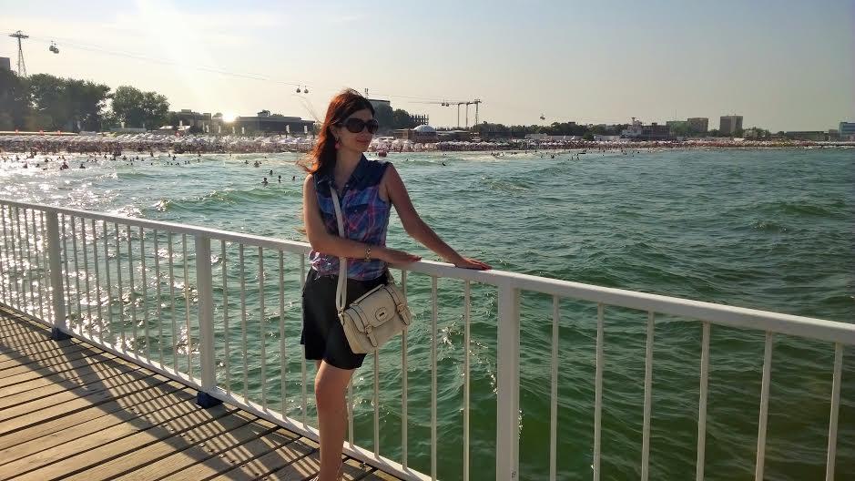 Interviuri cu bloggeri: Diana Nita