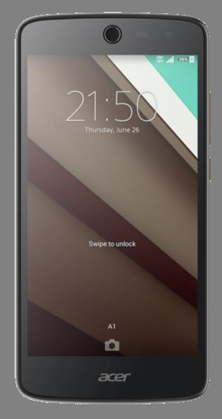 Acer lansează noua gamă de smartphone-uri Zest și un important upgrade pentru seria Liquid Z630