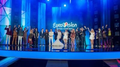 Ovidiu Anton va reprezenta Romania la finala Eurovision 2016 din Stockholm