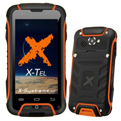 Extreme Smartphone X-Tel 9500 V2 e disponibil in Romania