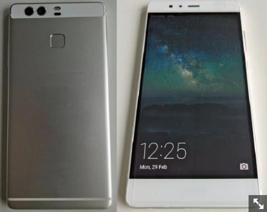 Specificatii si preturi pentru Huawei P9, P9 Max si P9 Lite