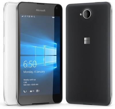 Microsoft România lansează noul Lumia 650, cel mai subţire telefon din gamă