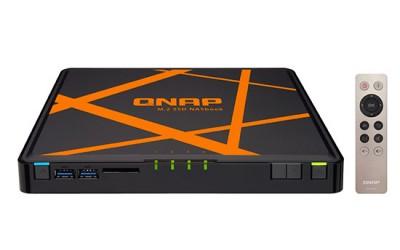 QNAP lansează primul server NAS din lume cu SSD-uri M.2 și switch de rețea