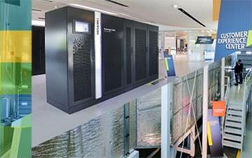 ABC Data Romania a semnat contractul de distribuție cu Emerson Network Power
