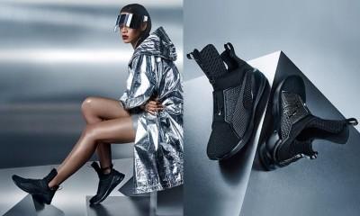 FashionUP îşi măreşte colecţia de produse şi anunţă parteneriatul cu Puma România