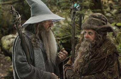 Hobbitul și Doctor Who – reprezentati la East European Comic Con