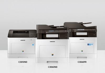 Samsung lansează gama de imprimante multifuncționale ProXpress C30 pentru întreprinderile mici și mijlocii