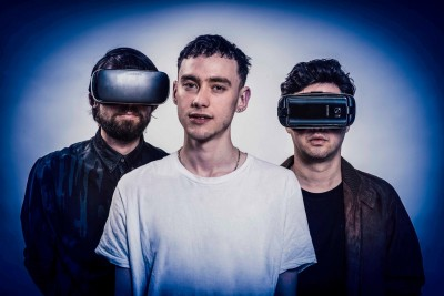 Years & Years au susținut primul concert live interactiv din lume, pe Gear VR