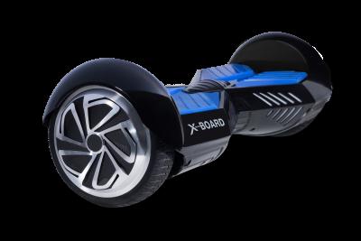 Evolio lansează  X-BOARD, un gadget revoluționar pe piața vehiculelor electrice