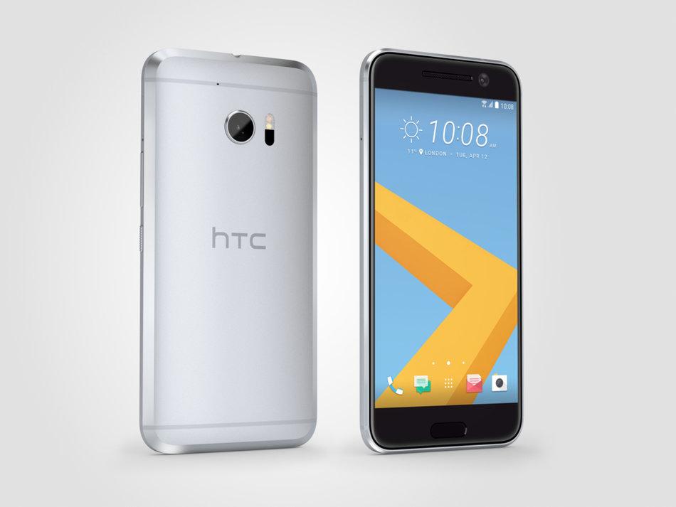 NOUL VÂRF DE GAMĂ DE LA HTC:  SCULPTAT PÂNĂ LA PERFECȚIUNE