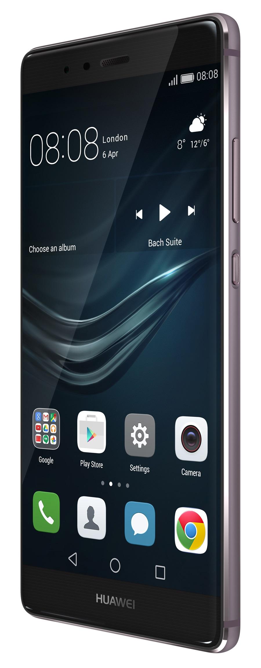 Huawei P9, disponibil pentru pre-comandă la nivel național în perioada 11-28 aprilie