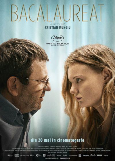 Bacalaureat, filmul regizat de Cristian Mungiu va avea premiera în România concomitent cu cea de la Cannes
