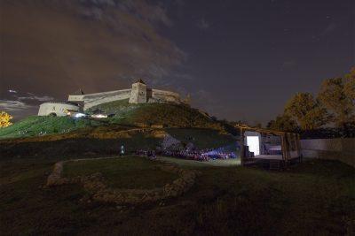 O idee de film aduce studenților un loc la Şcoala de Vară a Festivalului de Film Istoric de la Râşnov