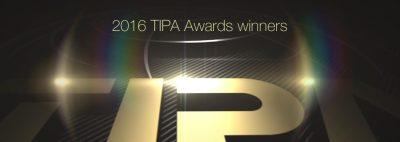 Sony câștigă un număr-record de premii la TIPA 2016
