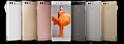 Huawei P9 cameră duală reinventează fotografiile realizate cu smartphone-ul