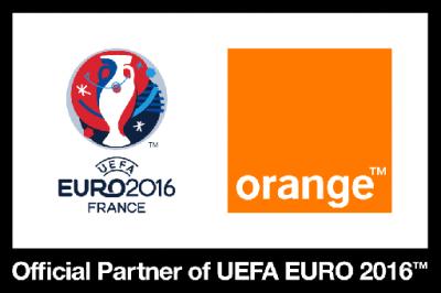 Orange lansează campania pentru UEFA EURO 2016™
