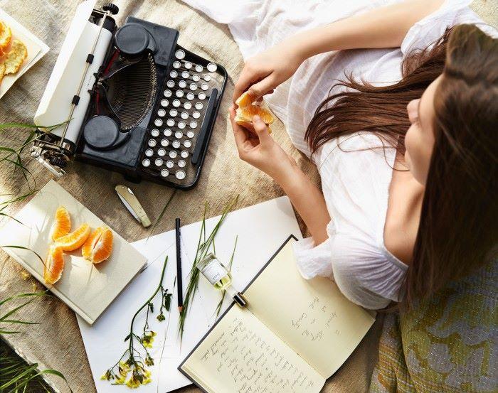 Interviuri cu bloggeri: Carmen Tender