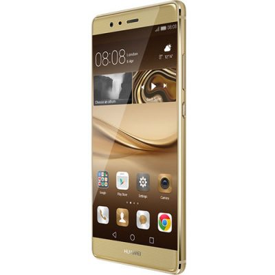 Huawei P9 este disponibil la Quickmobile
