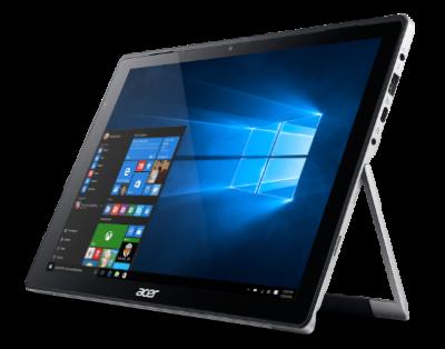 Acer a lansat primul 2 în 1 cu Intel Core  de generația a 6-a și răcire lichidă