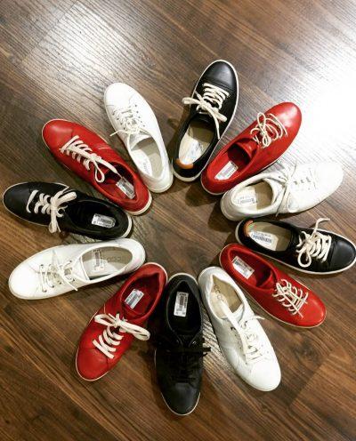 ECCO Soft 7, noul trend in materie de pantofi