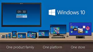 Windows 10 rulează pe 300 de milioane de dispozitive, iar oferta de actualizare gratuită se apropie de final