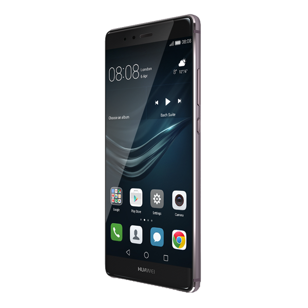 Huawei P9 – review video