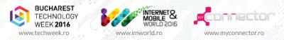 Tehnologia viitorului prezentă la București pentru 7 zile