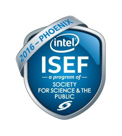 România va fi prezentă cu cinci proiecte la Intel ISEF 2016,  cea mai mare competiție de știință și inginerie din lume dedicată liceenilor