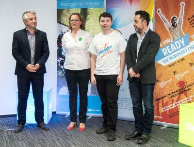 România și-a ales reprezentanții pentru campionatul mondial de Microsoft Office
