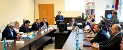PROFI: ÎN SPRIJINUL PRODUCĂTORILOR DIN ROMÂNIA