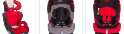 Cum aleg scaunul auto pentru copilul meu?