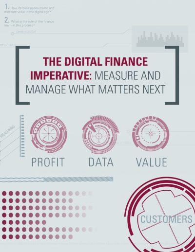 """Studiu Oracle Modern Finance: """"Schimbarea din interior"""""""